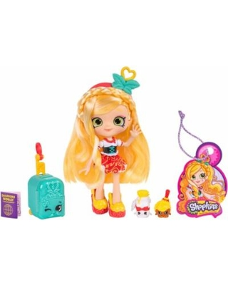 Shopkins Shoppies World Vacation Themed Dolls Europe Spaghetti Sue Assortedjpeg