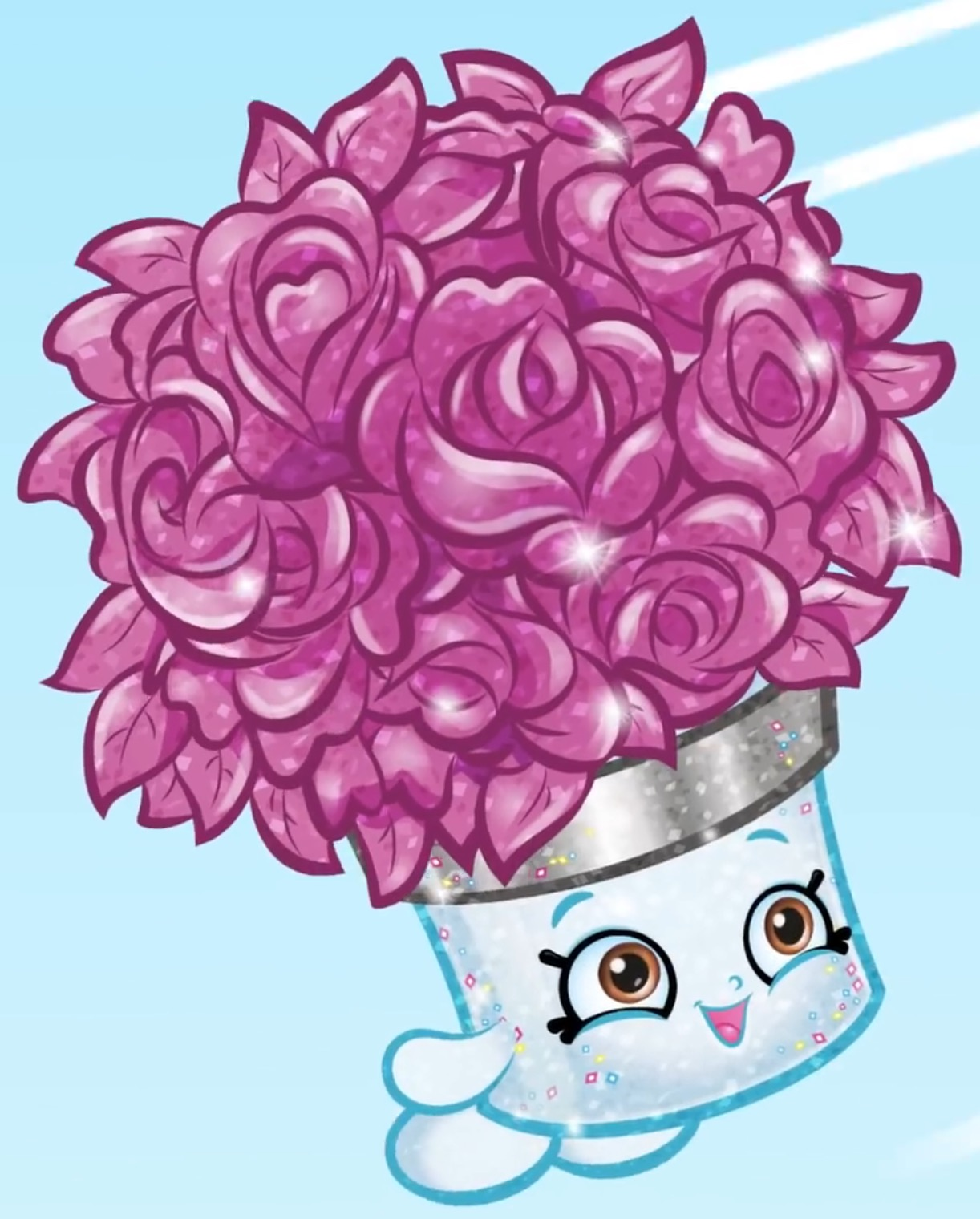 Betty Bouquet | Shopkins Cartoon Wiki | FANDOM powered by Wikia