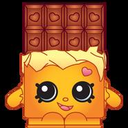 50 Cheeky-Chocolate-Rarity Rare