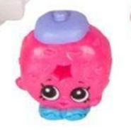 D'lish Donut Petite Sweets Collection toy