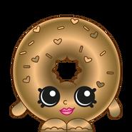 881 D-lish-Donut-Rarity Exclusive