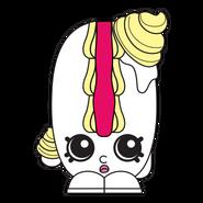 1151 Creamy-Bun-bun-Rarity Exclusive