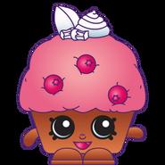 44 Mini-Muffin-Rarity Common