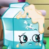 Spilt Milk Shopkins Fan Fiction Wiki Fandom