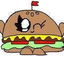 Becky Burger