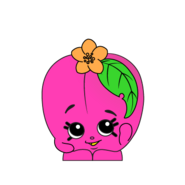 736-Peachy-Rarity-Exclusive