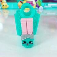 Wanda wafer ssp toy