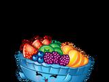 Фруктовый пирог Фифи