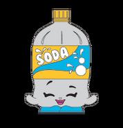 Soda art