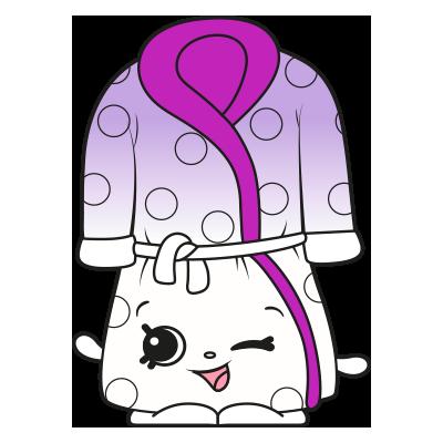 Jessie Dressing Gown | Shopkins Wiki | FANDOM powered by Wikia