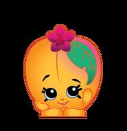 Peachy ct art