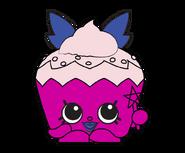 Sarah Fairy Cake Pink