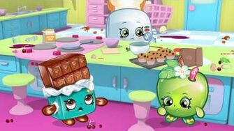 "Shopkins Cartoon - Episode 48 ""Silly Season"""