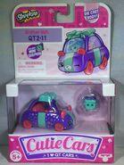 Drifter gift toy