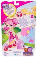 WV Bubbleisha backcard