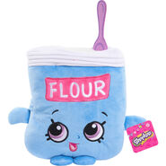Plush Fleur Flour