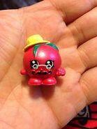 Papa tomato toy