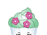 Keiko Cupcake