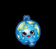 Lil globe pic