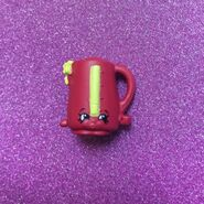 Red ma kettle toy