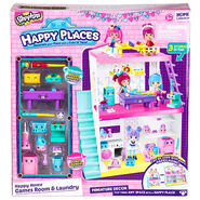 Happy Places Shopkins Happy Studio