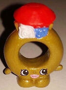 Ring a ling toy