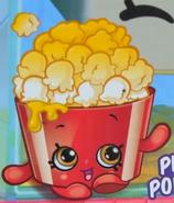 Pippa Popcorn art