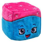 Snow crush cube