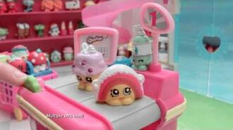 Shopkins Official Small Mart TV Commercial