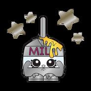 Spilt Milk 5-128