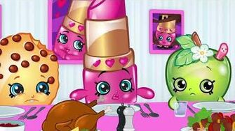 Shopkins Cartoon - Episode 75 - Lights Camera Shopkins - Part 3 Cartoons For Children