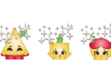 The Cheesebergs