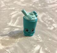 Miki Milkshake Easter variant