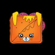 Tasty toast ct variant art