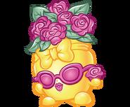 Phillippa flowers art