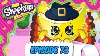 Shopkins Cartoon - Episode 73 - Lights Camera Shopkins - Part 1 - Cartoons For Children
