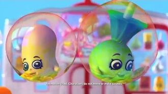 Shopkins Sweet Spot TV Commercial