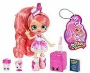Pinkie Cola Unboxed