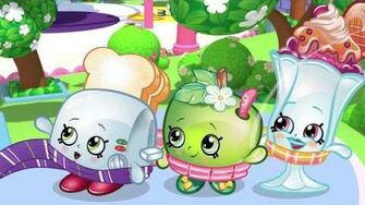 "Shopkins Cartoon - Episode 29 ""Fair Weathered Friends"""