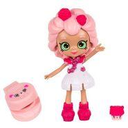 Berribelle unboxed toy