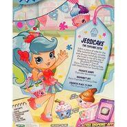 Jessicake