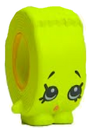 Unnamed Tape Shopkin