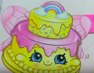 Rainbow Wishes artwork