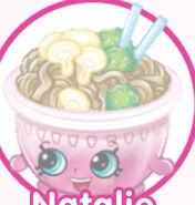 Natalie Noodles