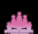 Tiny Tiara Topper