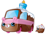 Happy B. SUV