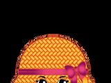 Шляпка Хэтти