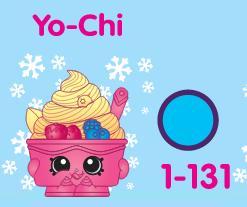 Exceptional Yo Chi CPV