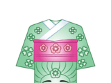Yoko Kimono