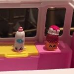 Exclusive season 3 shopkins